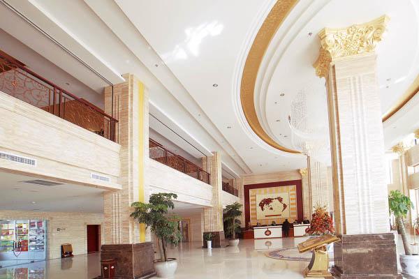 河北威县酒店